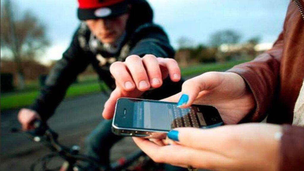 Cómo se bloquea un celular robado
