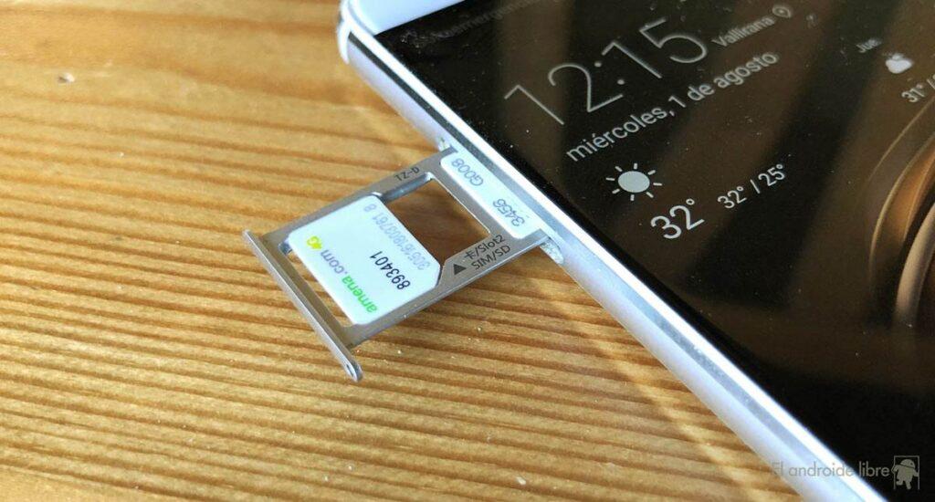 Como se libera un celular por medio del IMEI